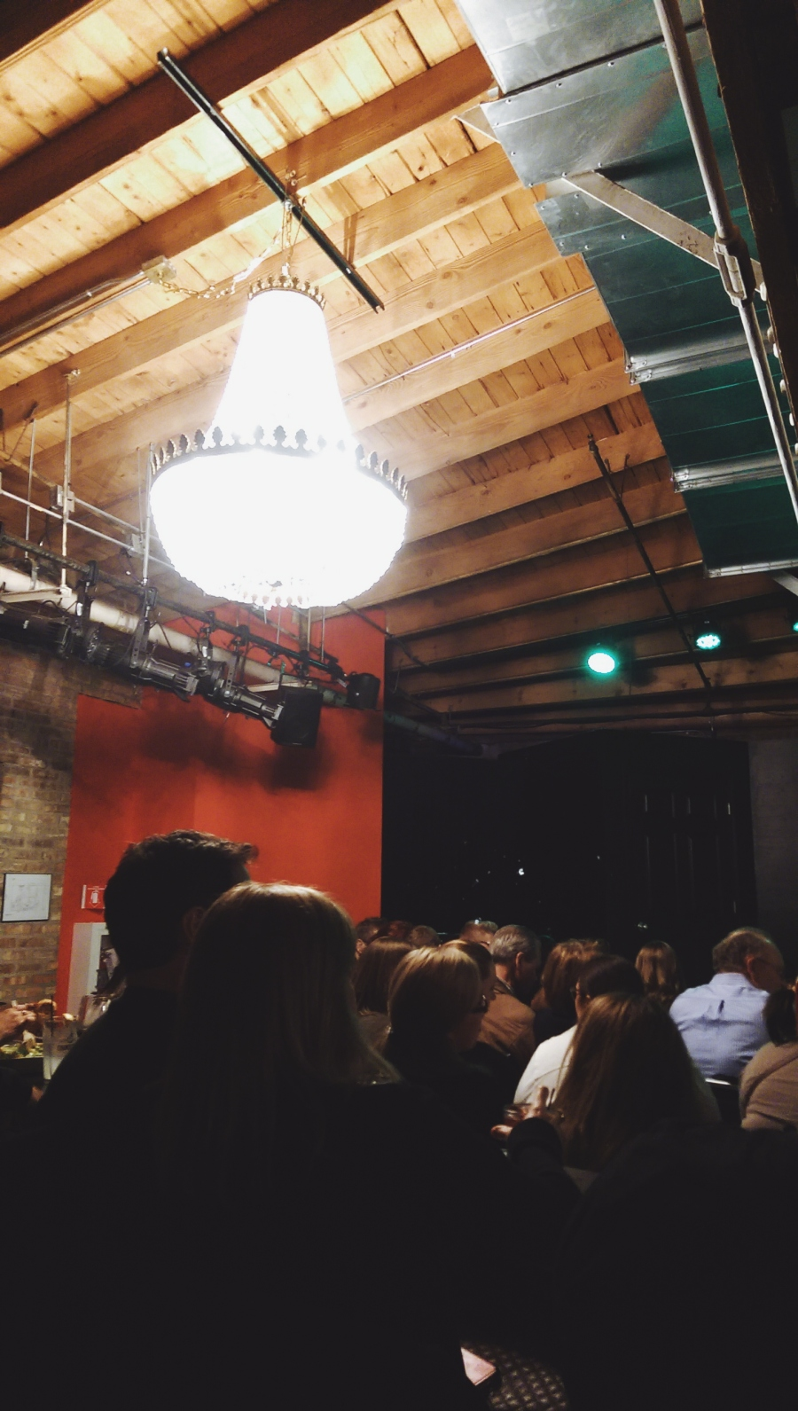 shakespeare improv - io theater chicago