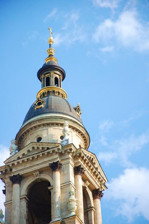 St. Stephen's Basilica, Budapest, HU