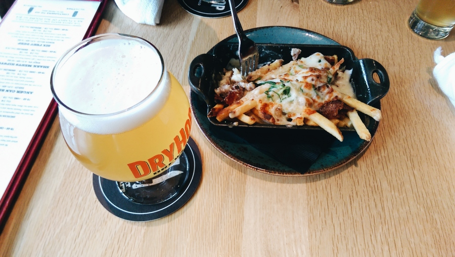 DryHop Brewing - Chicago