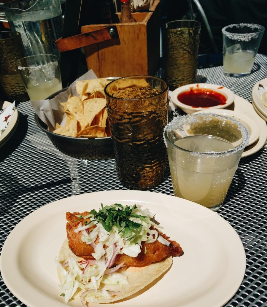 tacos chicago big star