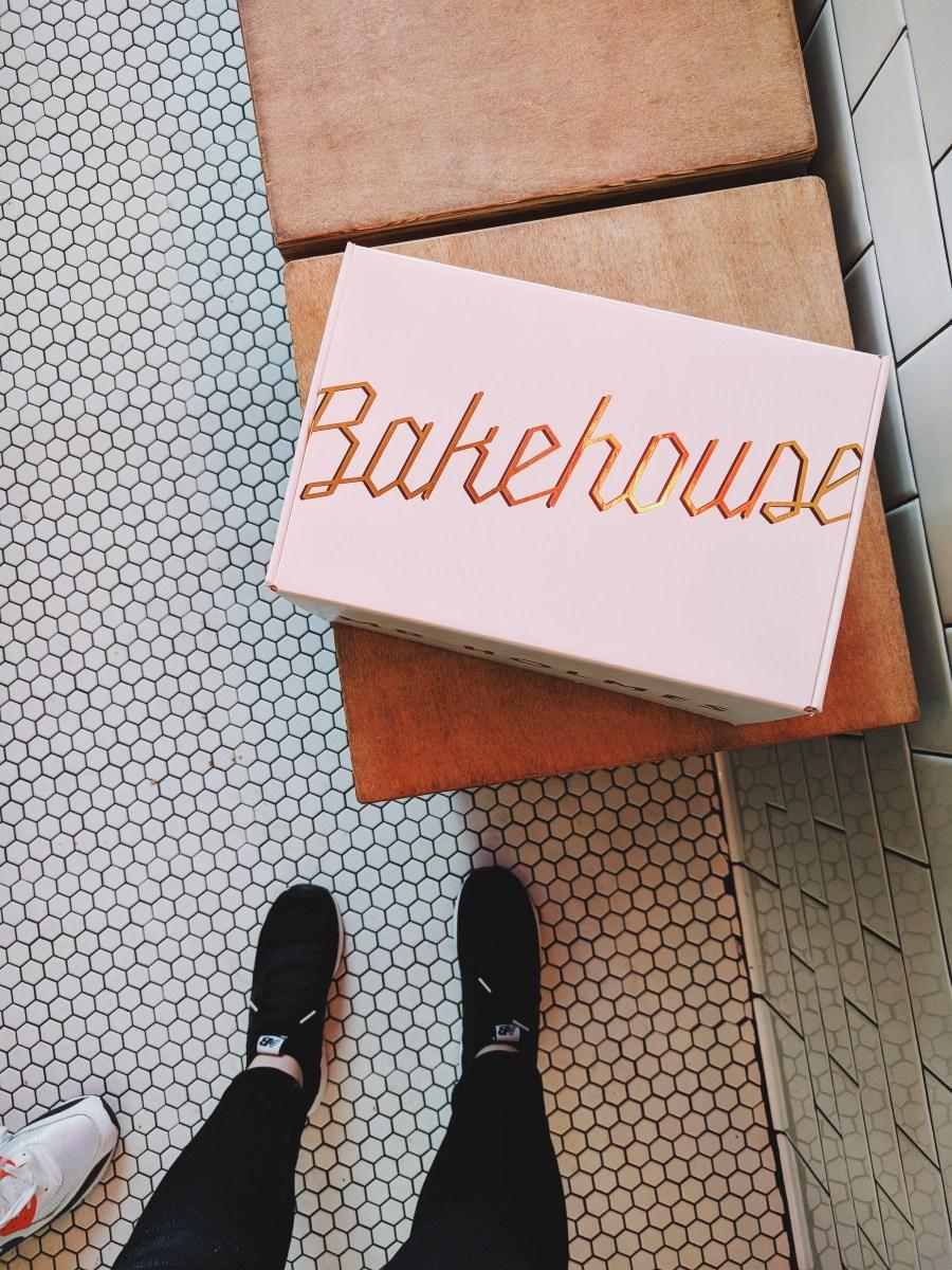 Mr. Holmes Bakehouse, San Francisco, CA