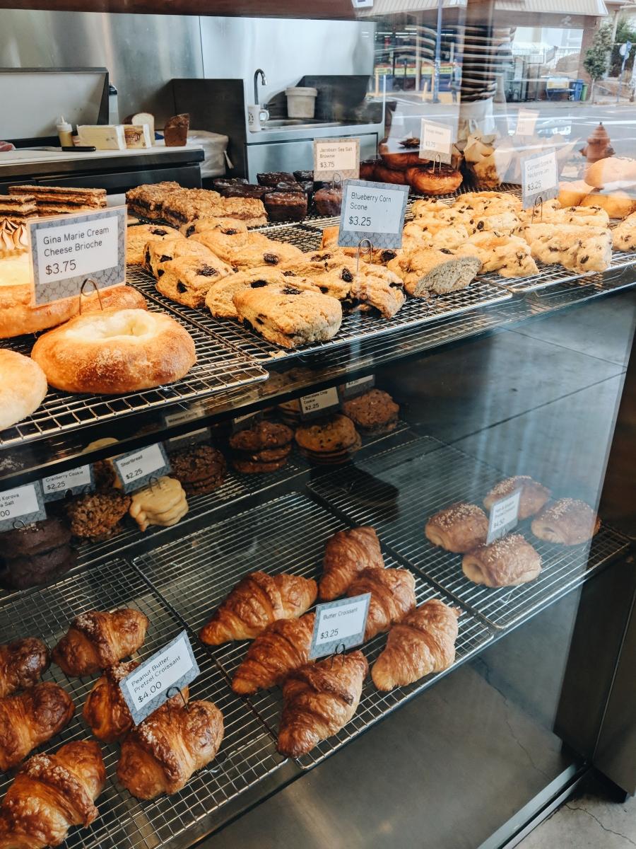 Little T American Baker, Portland, OR